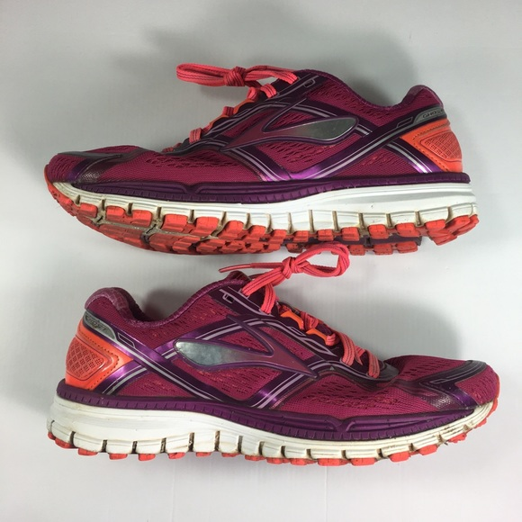 Brooks Shoes   Ghost 8 Womens Running